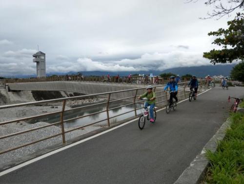 107年度自行車推廣活動-親子假日體驗營(10/13)